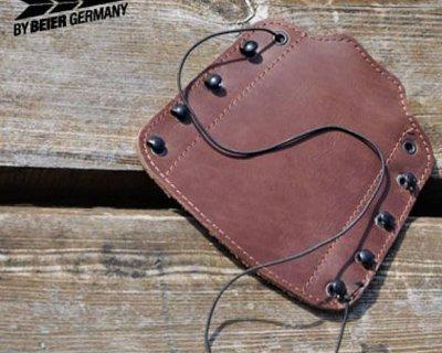 Boogschuttersaccessoires voor traditioneel en modern boogschieten