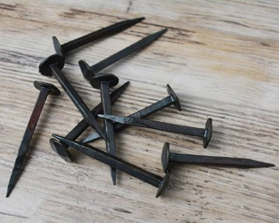 Nails & rivets