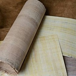 Papiro y pergamino