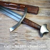 Deepeeka Espada de una mano, siglo 13, Oakeshott tipo XIII, battle-ready