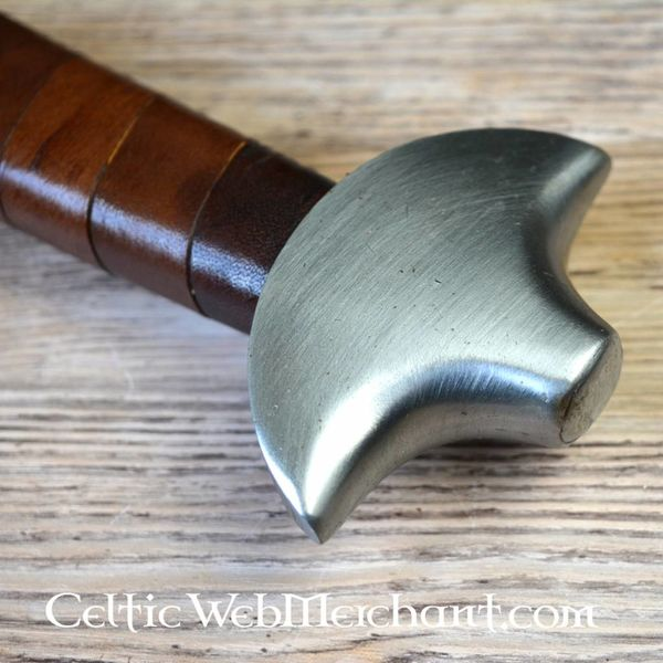 Deepeeka 13th century single-handed sword, Oakeshott type XIII, battle-ready