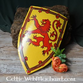 Kinderschild Robert the Bruce