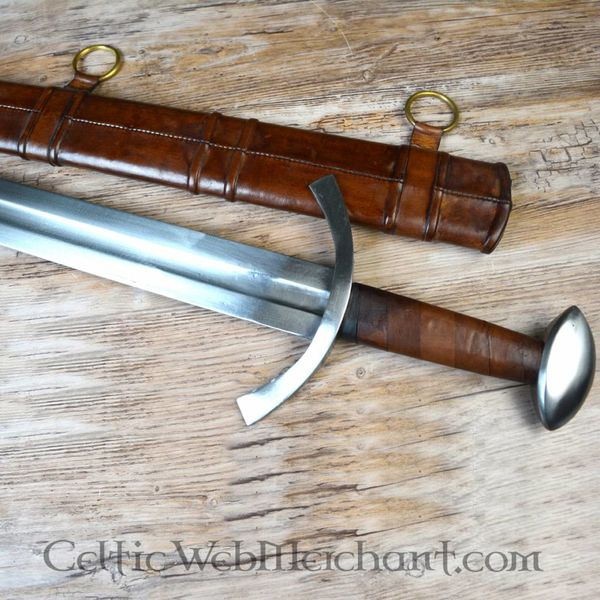 Deepeeka Espada de San Mauricio (listos para la batalla)