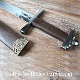 Vikingo espada Chertsey