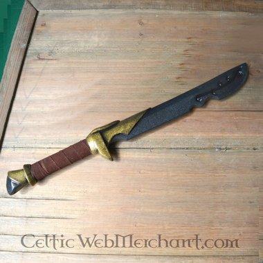 Lorian daga, arma LARP