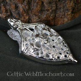 Deepeeka Punt voor schede Vikingzwaard