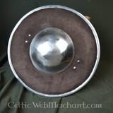 Bouclier recouvert de cuir L