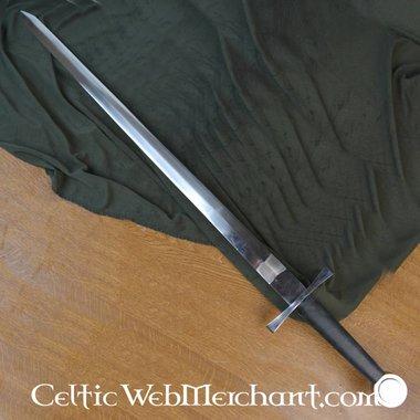 Espada medieval de una mano