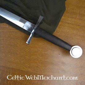 Middeleeuws enkelhandig zwaard