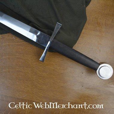 Medieval single-handed sword