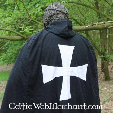 Hospitallers cloak