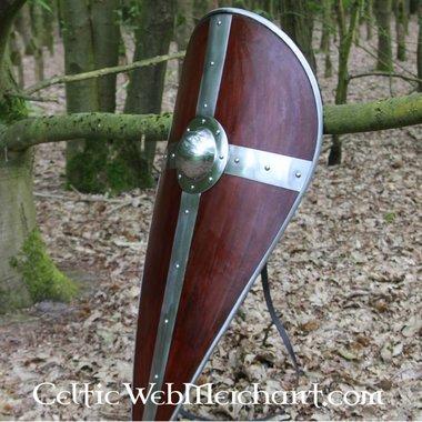 Escudo Normando reforzado