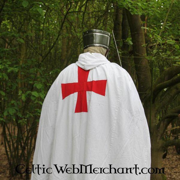 Templar cloak