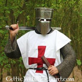 Templar surcoat