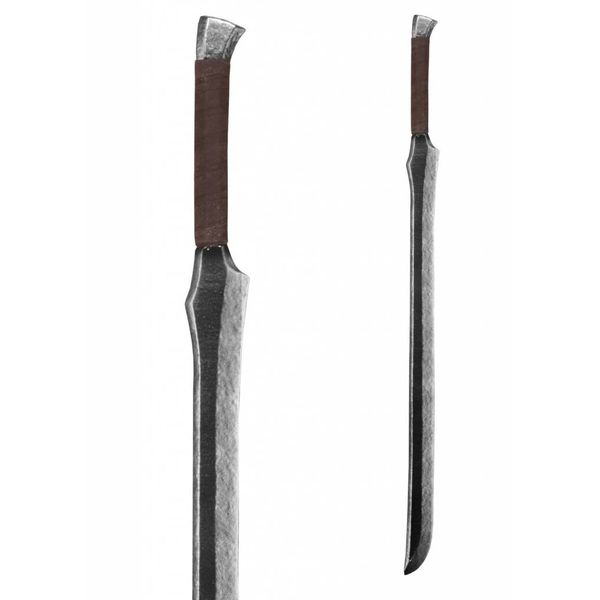 Palnatoke LARP woudelfen zwaard