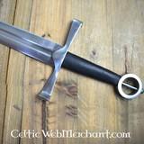 Epée irlandaise avec pommeau en anneau