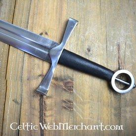 Deepeeka Epée irlandaise avec pommeau en anneau