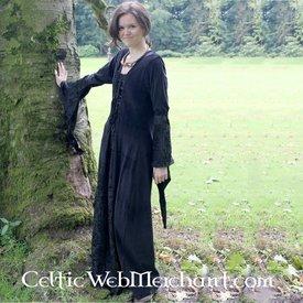 Sukienka Lí Ban czarny