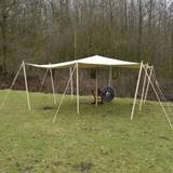Luifel 3 x 4 m 350 g/m²