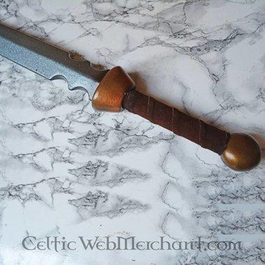 RFB romain Épée, LARP