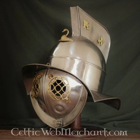 Deepeeka Thraex gladiatorenhelm