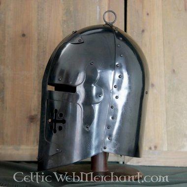 Yelmo (Sir William de Staunton)