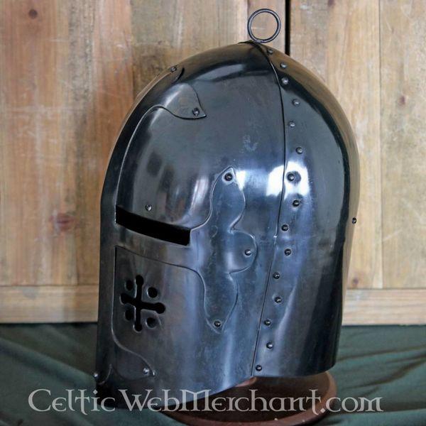Deepeeka Great helmet (Sir William de Staunton)