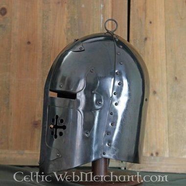Grote helm (Sir William de Staunton)