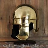 Samnitische helm