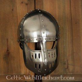 Ulfberth calota medieval