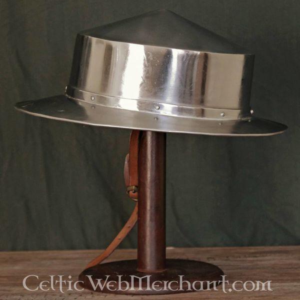 Deepeeka Kettle Hat