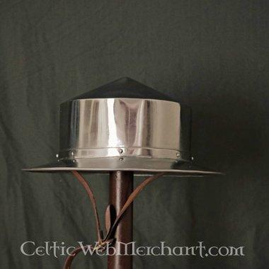 Chapeal de fer