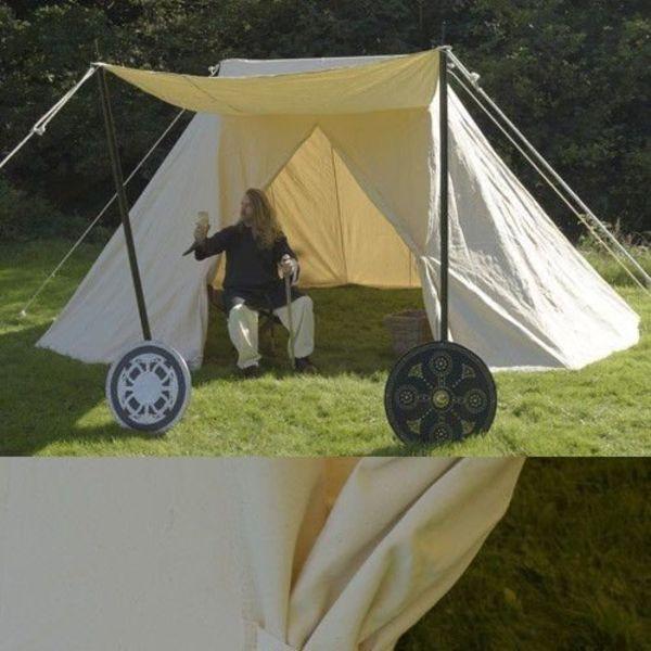 Saxon Namiot 4 x 6 m