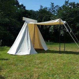Viking ambachtstent 4 x 2,5 m