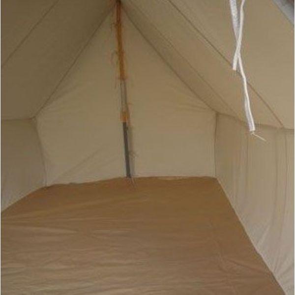 tenda a parete, 4,50 x 3,00 m