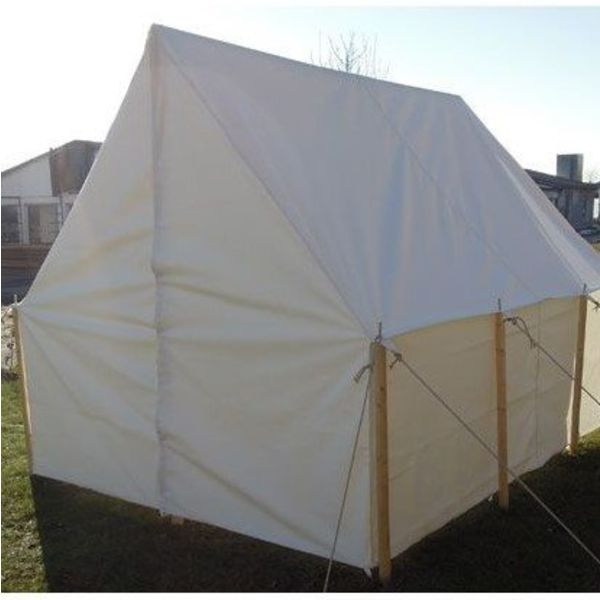 Wall tent, 4.50 x 3.00 m