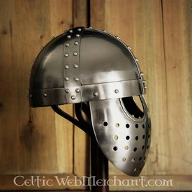 Ulfberth 12ème siècle Crusader casque