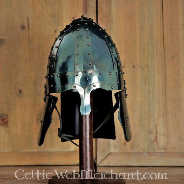 Ulfberth Late Spangenhelmet Romano Deir el-Medina