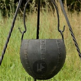 Ulfberth Calderone primo medioevo, 10 litri