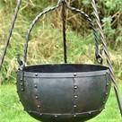 Grande presto boiler medievale 9 litri