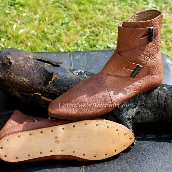 Marshal Historical Viking shoes Jorvik