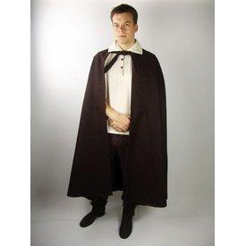 Manteau Début Moyen Âge