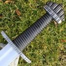 Viking sword Petersen type K