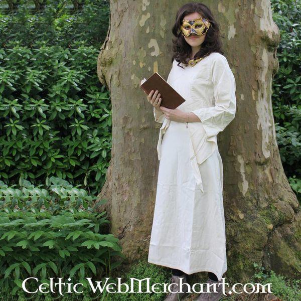 Vestido Fand blanco