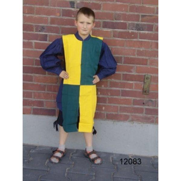 Kinderoverkleed