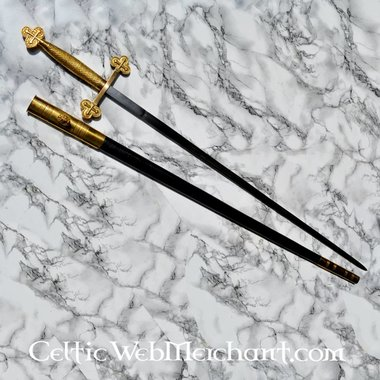 Masonic Lodge épée