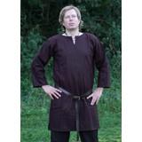 Long tunic brown