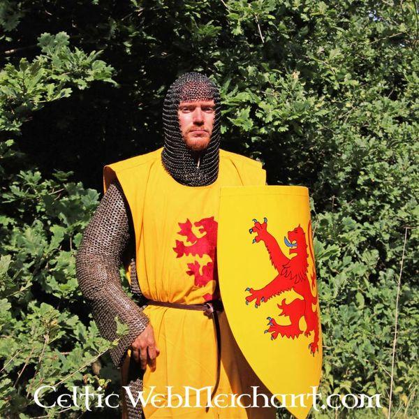 Robert the Bruce surcoat