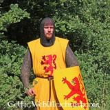 Overkleed Robert the Bruce