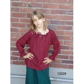 Girl's blouse Fleur